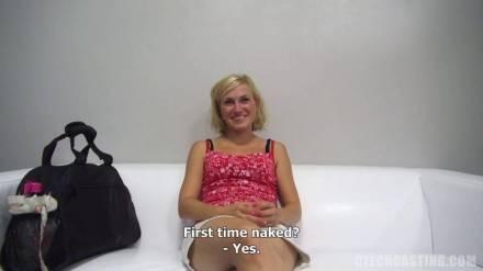 Tereza Plays разделась на кастинге