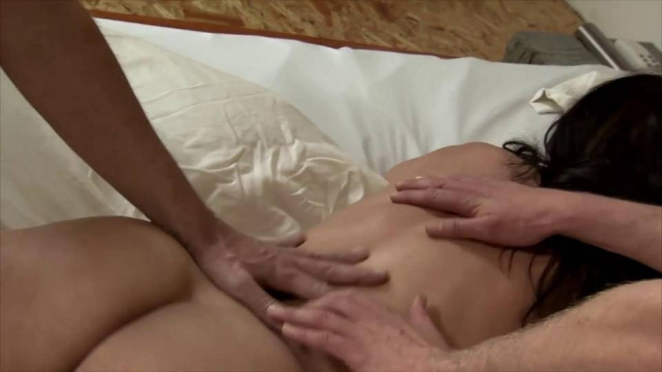 Rafaela Spreads и её фантастический секс втроём